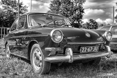 Volkswagen Type 3 (1969)