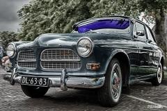 Volvo Amazon 121 B18 (1964)