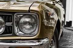 Toyota Carina 1600 (1974)