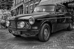 Volvo 132 S Amazone (1965)