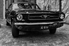 Ford Mustang (1965)
