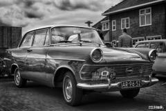 Opel Rekord P2 (1961)