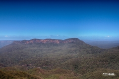Blue Mountains I